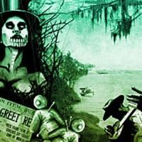 [Coté Joueur] Mississippi: Tales of the Spooky South