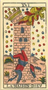 Arcane XVI: La Maison-Dieu