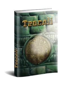 Teocali