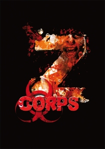 Z-Corps couverture