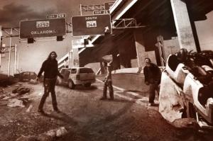 Z-Corps : autoroute